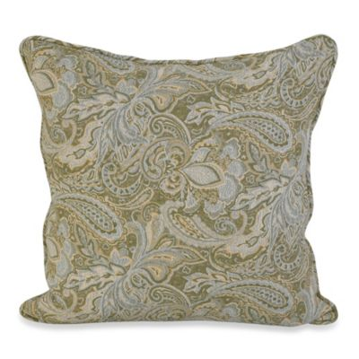 Arlington European Pillow Sham