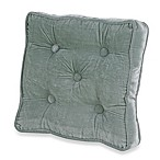 Arlington Boxed Velvet Square Toss Pillow