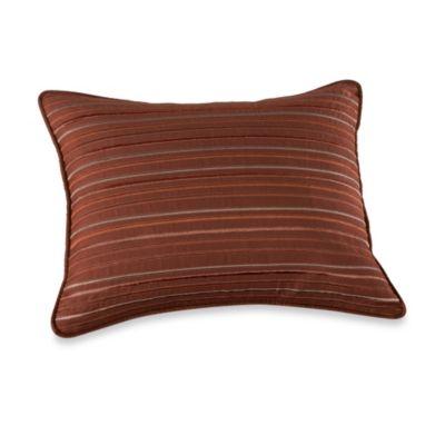 Parker Loft California Poppy Oblong Throw Pillow