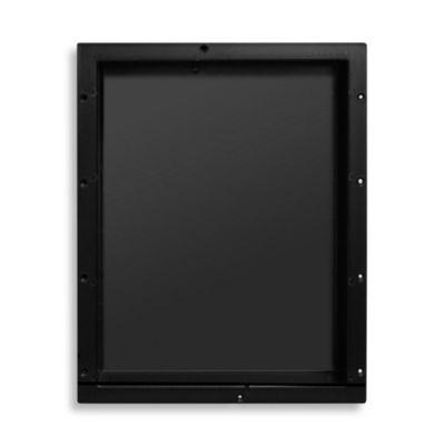 Redi Niche® Single Recessed 16-Inch x 20-Inch Shower Shelf