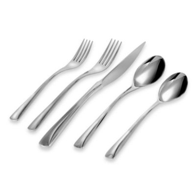 J. A. Henckels International Villa Bella 45-Piece Flatware Set