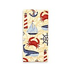 Ahoy Print Kitchen Towel