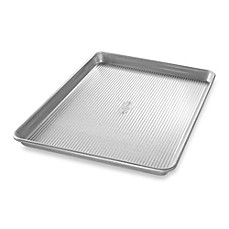 USA Pan Extra-Large 21-Inch x 15-Inch Jelly Roll Pan
