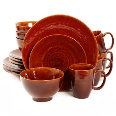 Orianna 16-Piece Dinnerware Set