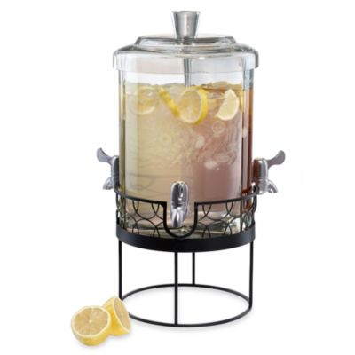 Artland 84-Ounce Beverage Dispenser