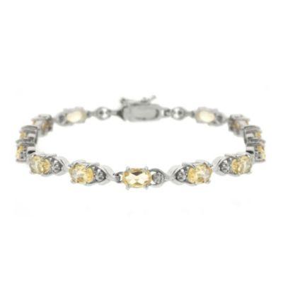 Citrine Fine Jewelry