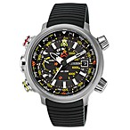 Citizen Men's Eco-Drive Promaster Altichron Watch