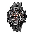 Citizen Men's Eco-Drive Navihawk Chronograph Watch