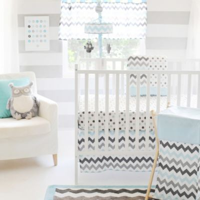 My Baby Sam Crib Bedding Set