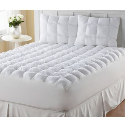 Therapedic® Ultimate Loft California King Mattress Pad