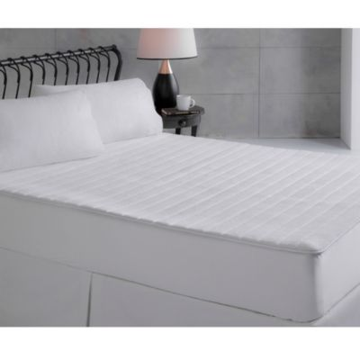 Therapedic® Plush Memory Foam Top Full Mattress Pad