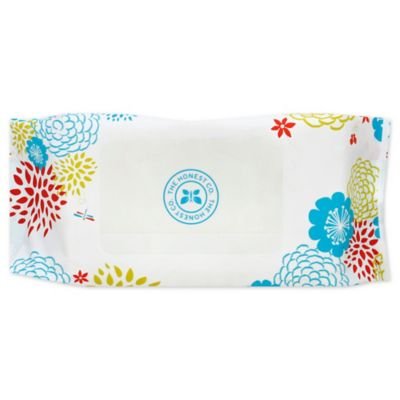 Honest 72-Count Wipes - from The Honest Company