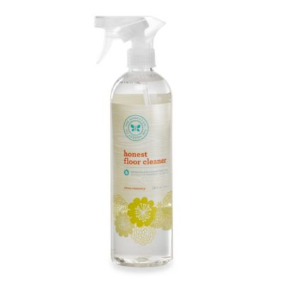 Honest 26-Ounce Floor Cleaner