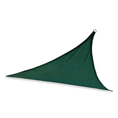 Evergreen Shade Sails