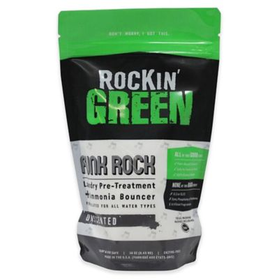 Rockin Green 16-Ounce Funk Rock Ammonia Bouncer