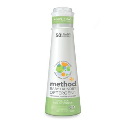 Green™ White Laundry Detergent