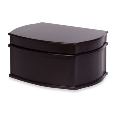 Mele & Co. Jacquelyn Jewelry Box