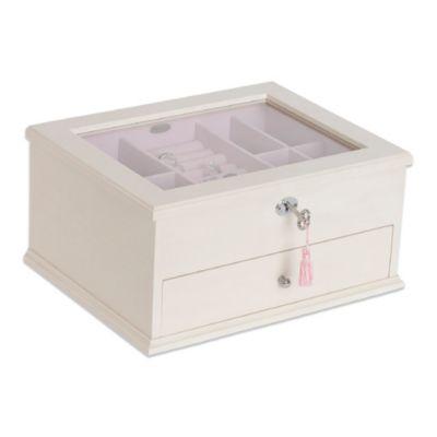 Mele & Co. Felicity Jewelry Box