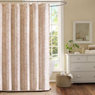 Harbor House™ Lara 72-Inch x 96-Inch Shower Curtain