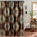 Suba Shower Curtain