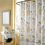 J. Queen New York™ Citron Shower Curtain