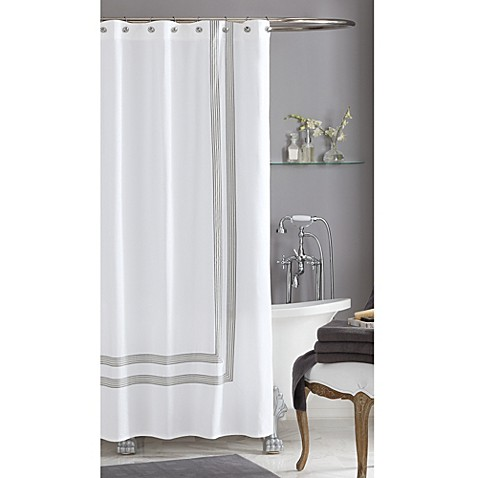 174 bourbon 74 inch x 84 inch shower curtain from bed bath amp beyond