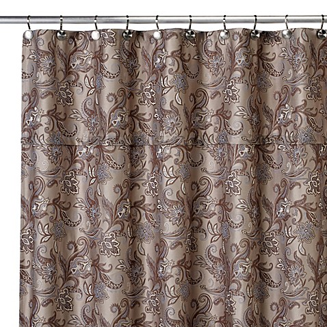 Buy Bella 54 Inch x 78 Inch Shower Curtain from Bed Bath