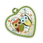 Kay Dee Designs Life's A Hoot Pot Holder