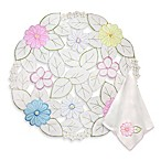 Jasmine Placemat and Napkins