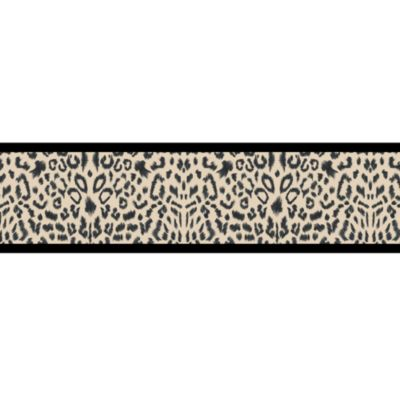 Sweet Jojo Designs Animal Safari Wallpaper Border