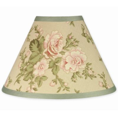 Sweet Jojo Designs Annabel Lamp Shades