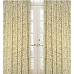 Sweet Jojo Designs Annabel Window Panel Pair