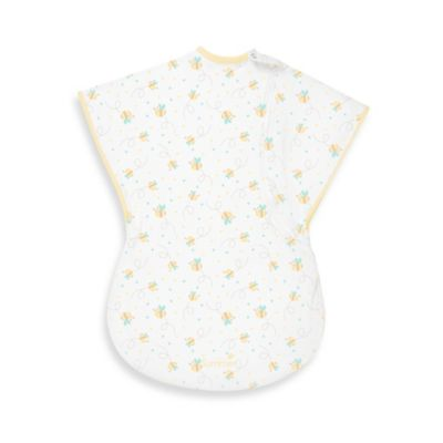 Summer Infant® Small ComfortMe™ Wearable Blanket in Bee's Knees