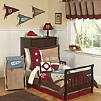 Sweet Jojo Designs All Star Sports 5-Piece Toddler Bedding Set