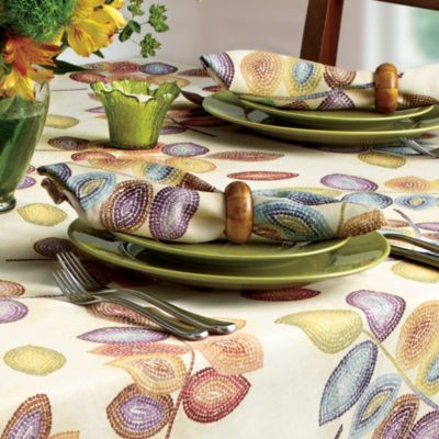 Tablecloth Napkin Sets