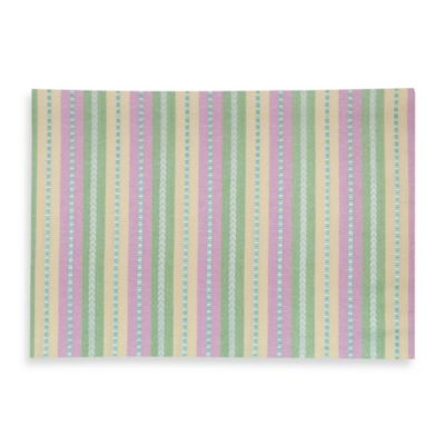 Garden Stripe Placemat