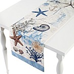 Avanti Antigua Table Runner