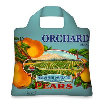 Design House LA™ Reusable Shopping Bag (Set of 2)