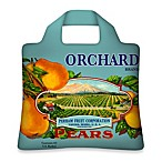 Design House LA™ Reusable Shopping Bag (Set of 2)