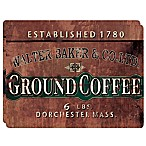 Design House LA™ Breakfast Hardboard Placemats (Set of 2)