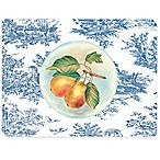 Design House LA™ Pear Hardboard Placemats (Set of 2)