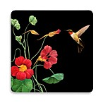 Design House LA™ Floral Hardboard Coasters (Set of 4)