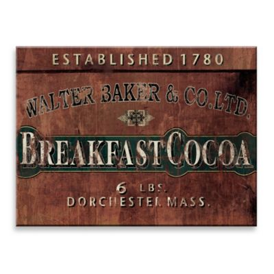 Design House LA™ Breakfast Cocoa Multi-Use Kitchen Board