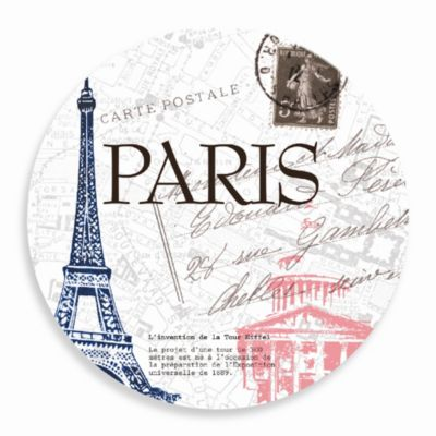 Paris Multi-Use Glass Trivet