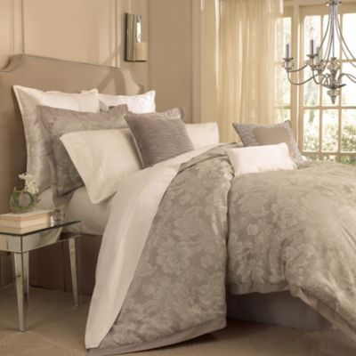 Charisma Carrington Mink Full/Queen Duvet Cover