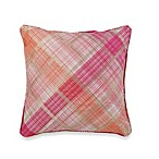 Gwen Square Toss Pillow