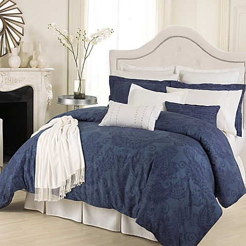 Charisma Como Full/Queen Duvet Cover
