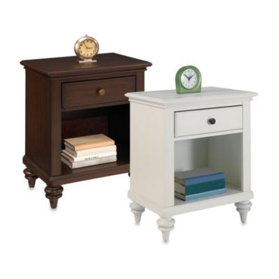 Home Styles Bermuda Night Stand