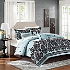 Madison Park Melina 7-Piece Comforter Set