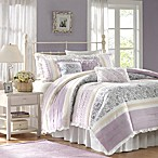 Madison Park Dawn 7-Piece Comforter Set